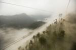 Khánh thành cáp treo ba dây hiện đại nhất thế giới trên đỉnh Fansipan