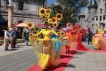 Hơn 200.000 lượt khách đến Đà Nẵng Tết Bính thân