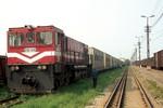 Mua tàu cũ Trung Quốc: Xem xét kỷ luật Chủ tịch Tổng công ty Đường sắt Việt Nam