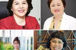 Những nữ doanh nhân ảnh hưởng nhất Việt Nam của Forbes