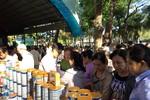 Hơn 2.100 người cao tuổi tại TP.HCM được Vinamilk chăm sóc sức khỏe