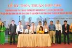 Vietcombank hợp tác toàn diện với Lọc hóa dầu Bình Sơn