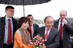 Dự án 2,7 tỷ USD của Tập đoàn TH tại Nga góp phần nâng tầm doanh nghiệp Việt