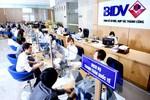 BIDV kiên định thực hiện mục tiêu kinh doanh năm 2016