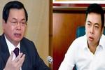 Nhiều câu hỏi về công tác nhân sự chưa được nguyên Bộ trưởng Vũ Huy Hoàng làm rõ