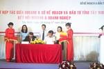 HDBank ký kết hợp tác với Sở Kế hoạc&Đầu tư tỉnh Tây Ninh