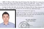 Có sai sót trong việc bổ nhiệm con trai nguyên Bộ trưởng Vũ Huy Hoàng