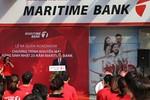 Ngân hàng nhà nước bác tin đồn thất thiệt về Maritime Bank