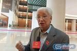 Nguyên Thống đốc tiếc nuối khi nói về EximBank