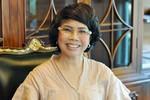 Ngày phụ nữ Việt Nam ngẫm về cái tâm của nữ doanh nhân Thái Hương
