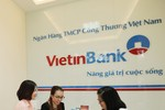 VietinBank báo lãi gần 6.500 tỷ đồng