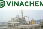 Bộ Công Thương lập tổ công tác đặc biệt kiểm tra nhân sự tại Vinachem
