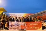 Vietjet tưng bừng khai trương đường bay Hải Phòng – Bangkok