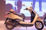 Yamaha Việt Nam thu hồi 31.650 xe do lỗi kỹ thuật