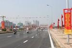 Các công trình được xây 45 tầng trên đường Tố Hữu