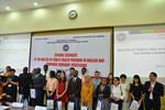 Khai giảng Khóa đào tạo Thạc sỹ Y tế công cộng bằng tiếng Anh
