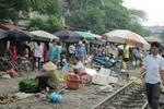 Vi phạm luật dẫn đến tai nạn đường sắt tăng cao