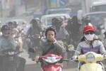 Kiểm soát chặt khí thải từ ô tô, xe máy để đảm bảo an toàn giao thông