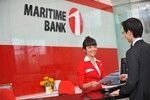 Maritime Bank mang đến những trải nghiệm ấn tượng