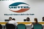 Viettel đứng đầu về số sim rác bị thu hồi