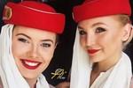 5 hãng hàng không có đội ngũ tiếp viên quyến rũ nhất