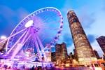 Tham dự Hội chợ Du lịch Quốc tế Hồng Kông Vietjet khuyến mại 5.000 vé giá 0 đồng