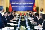 Thúc đẩy hợp tác các địa phương của Việt Nam với tỉnh Quảng Đông