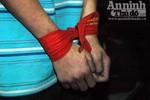 Vụ bắt cóc dọa móc mắt đòi 1 tỷ ở Thái Nguyên: Truy bắt kẻ cuối cùng