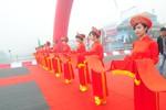 Thông xe cầu vượt ngã tư Nguyễn Chí Thanh – Láng