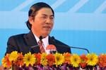 Ngày mai, Ban Nội chính Trung ương Chính thức hoạt động