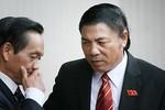 """Ban Nội chính Trung ương sẽ là """"cú đấm thép"""" vào nạn tham nhũng"""