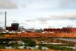 Vì sao Vinacomin đề nghị tạm dừng đầu tư xây dựng dự án cảng Kê Gà?