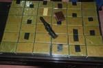 Bắt 40 bánh heroin trên 2 xe ôtô mang BKS của Hà Nội