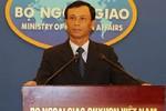 Yêu cầu TQ xử lý nghiêm hành động bắn cháy cabin tàu cá Việt Nam