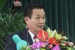 Người kế nhiệm ông Nguyễn Bá Thanh nói gì sau khi được bầu?