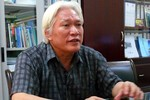 """PGS.TS Nguyễn Chu Hồi: """"Không loại trừ việc kiện TQ ra Toà án Quốc tế"""""""