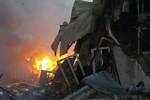 UBND tỉnh Bắc Giang công bố thiệt hại trong vụ cháy lớn ở xưởng may