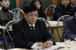 Vụ Đoàn Văn Vươn: Hôm nay xét xử cựu Chủ tịch huyện Tiên Lãng