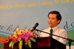 Ông Lê Minh Trí làm Phó trưởng Ban Nội chính Trung ương