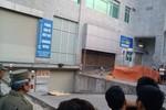 Một nam sinh trường Lương Thế Vinh tử vong phía sau siêu thị Coopmart