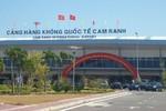 Nâng cấp sân bay Cam Ranh
