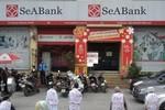 """SeABank lên tiếng về vụ DN thép bị """"tố"""" dùng """"sổ đỏ"""" của dân để trả nợ"""