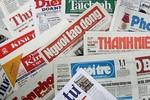 """Đề xuất """"C.A có quyền yêu cầu báo chí tiết lộ nguồn tin"""" bị phản ứng"""