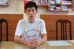 Lời khai của đối tượng tung tin đồn 3 thiếu nữ bị rạch đùi ở Hà Nội