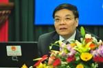 Thủ tướng phê chuẩn ông Chu Ngọc Anh làm Chủ tịch UBND tỉnh Phú Thọ