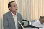 """Vị Cục phó của Bộ Công an nói """"PV thiểu năng"""" xin lỗi báo chí"""