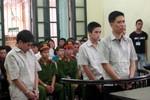 Vụ truy sát Giám đốc BV Thanh Nhàn: Các hung thủ lĩnh án