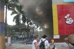 Toàn cảnh vụ cháy tòa nhà cao nhất Hà Tĩnh: Đã có người chết