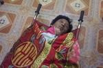 Giận vợ, chồng tẩm xăng thiêu chết 2 con trong ngày Valentine