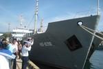 Chuyện giờ mới kể về tàu hải quân - vị cứu tinh mang tên HQ 936 của VN